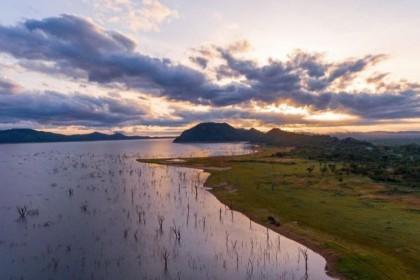 5 Taman Nasional Ghana Pesona Bikin Gagal Move On