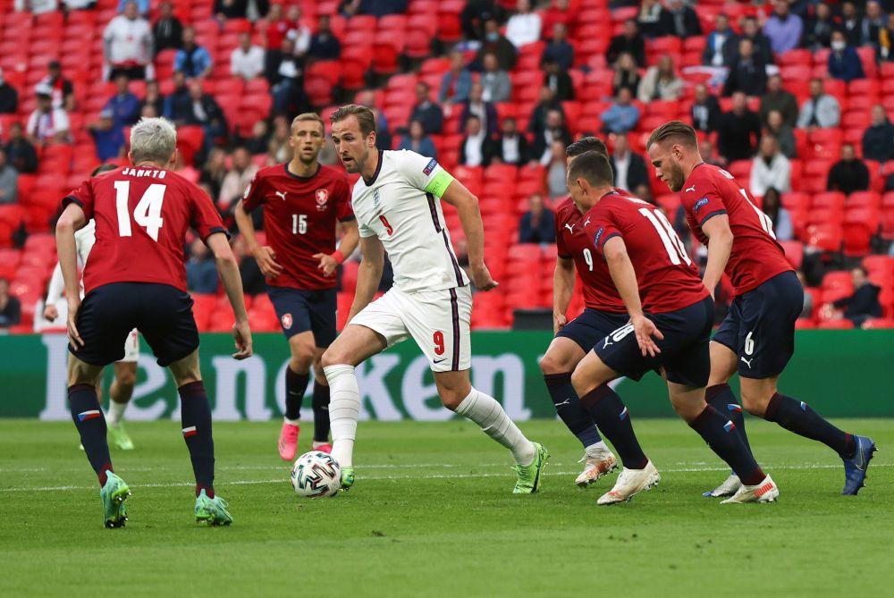 5 Pemain Top yang Tampil Mengecewakan di Fase Grup Piala Eropa 2020