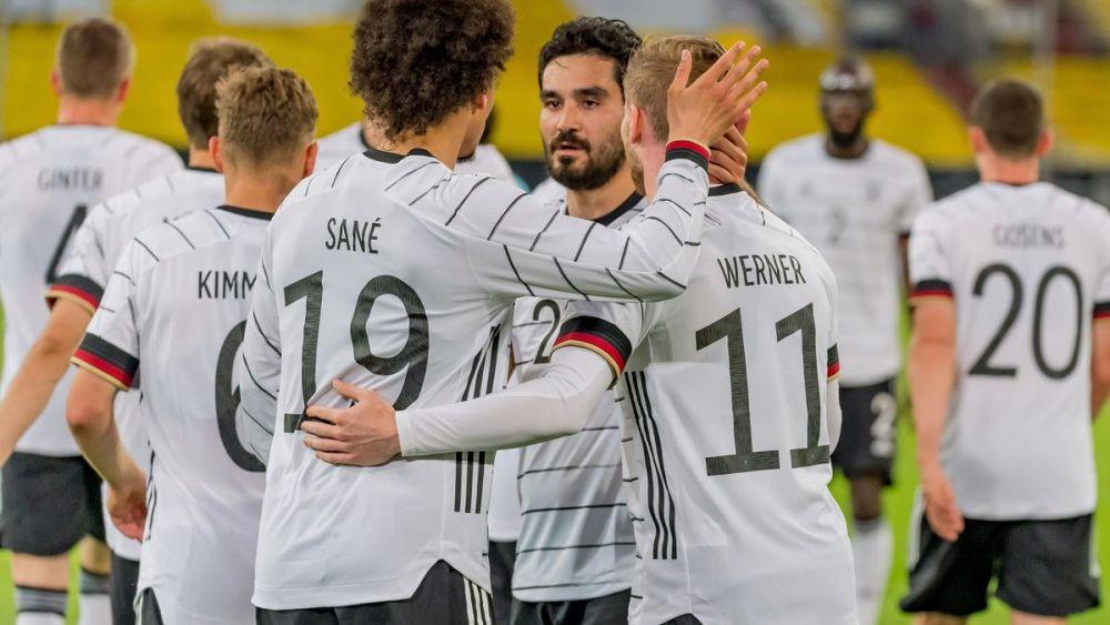 6 Negara yang Paling Sering Berpartisipasi dalam Ajang Piala Eropa