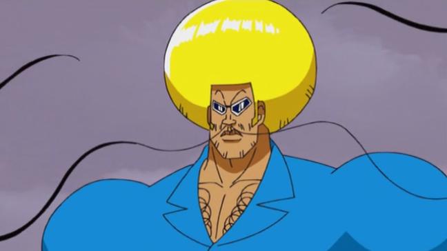 5 Karakter Anime yang Dapat Menggunakan Rambutnya sebagai Senjata