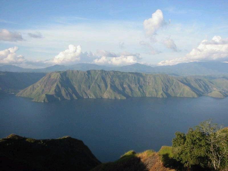 4 Gunung di Indonesia yang Letusannya Berdampak ke Seluruh Dunia