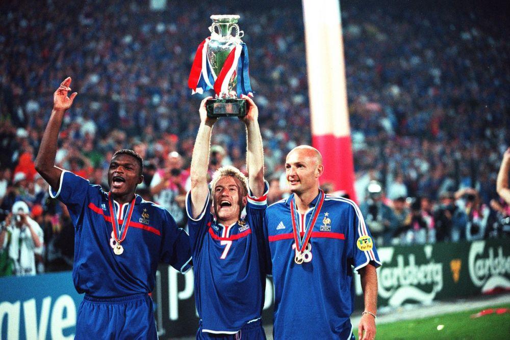 5 Pelatih Top yang Pernah Bermain di Piala Eropa, Ada Roberto Mancini!