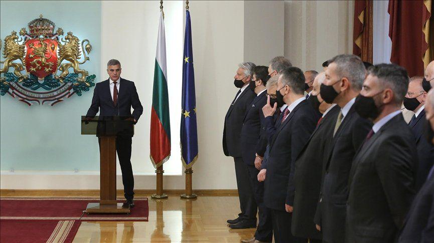 Berantas Korupsi, Bulgaria Terapkan Langkah Baru