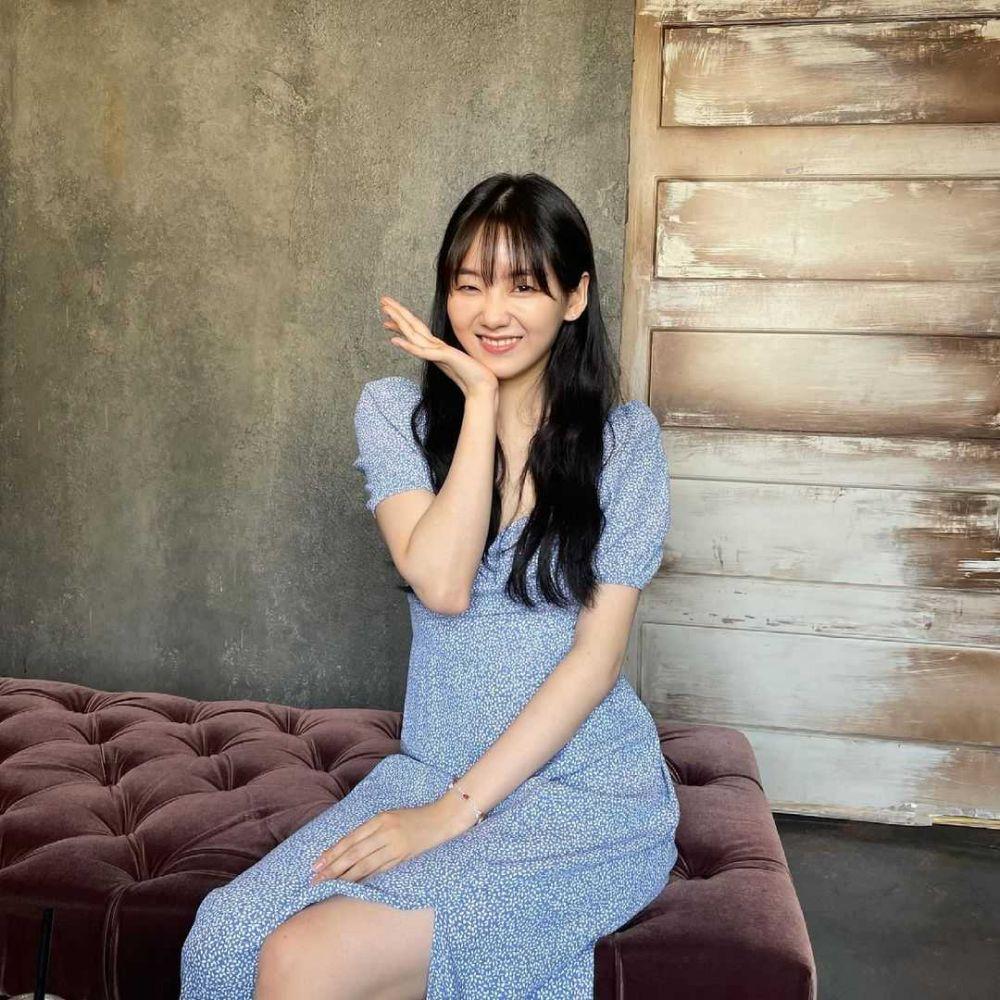 Satu Project Bareng, 10 Adu Pesona Choi Yi Hyun dan Hwang Boreum Byeol