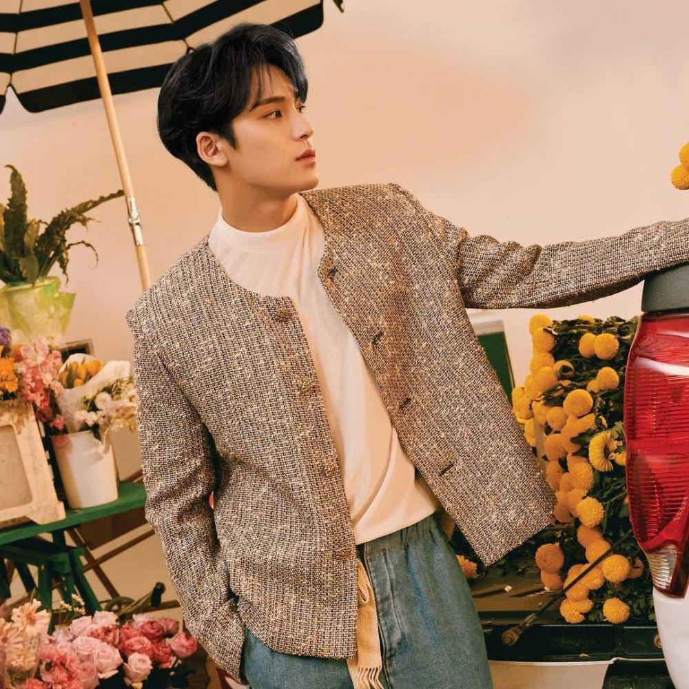5 Idol Pria HYBE Labels yang Paling Jago Memasak di Grupnya, Idaman!