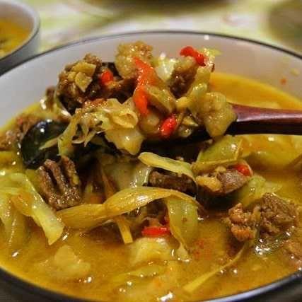 9 Makanan Khas Lampung yang Memiliki Cita Rasa Unik, Wajib Coba!