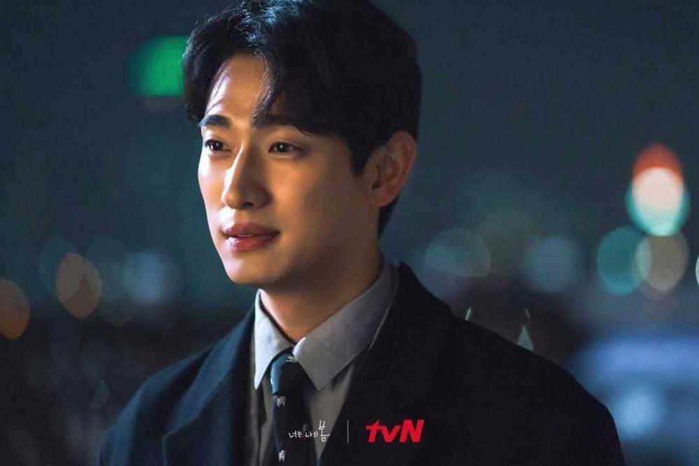 9 Potret Cuplikan Drama You Are My Spring yang Tayang 5 Juli