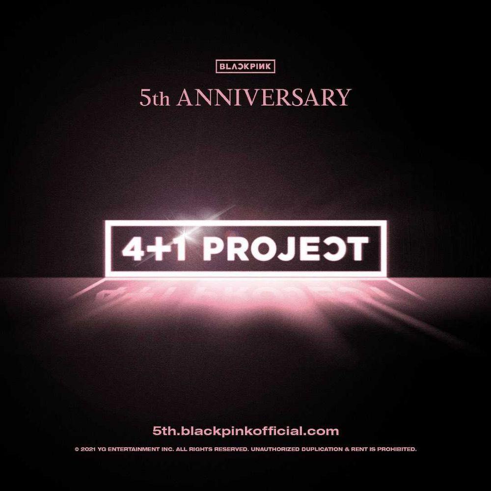 9 Fakta Menarik Film BLACKPINK yang Siap Dirilis Bulan Agustus!