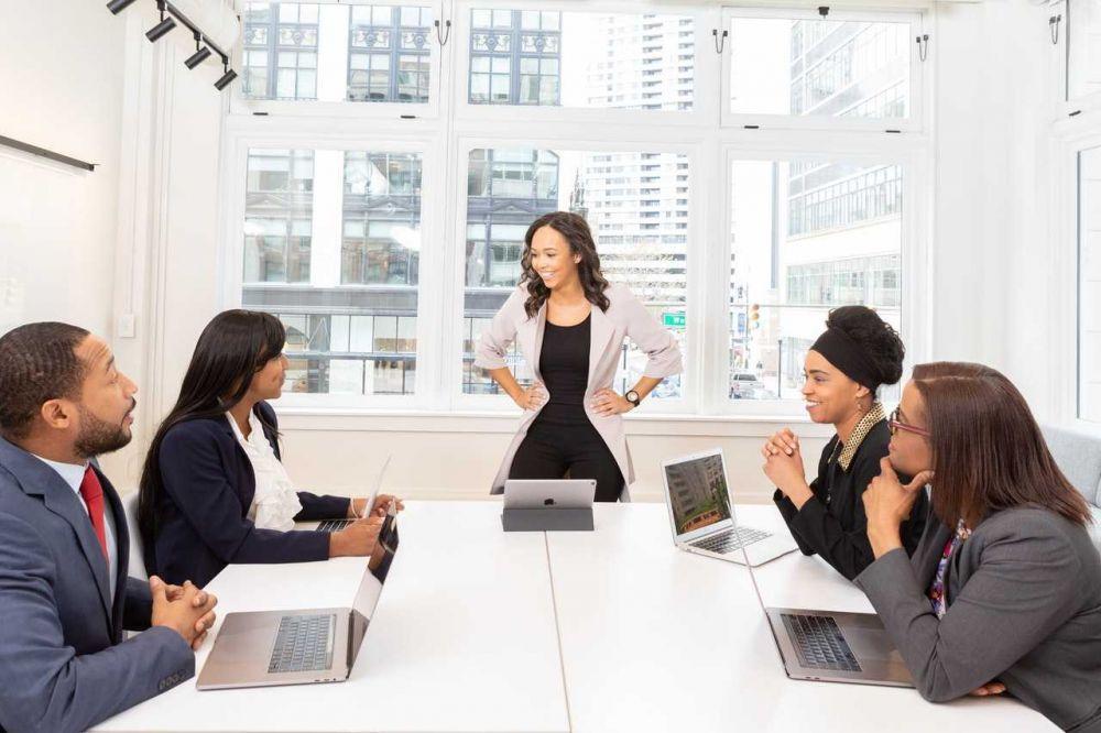 5 Sikap Ini Harus Dilatih agar Bisa Jadi Pemimpin yang Baik