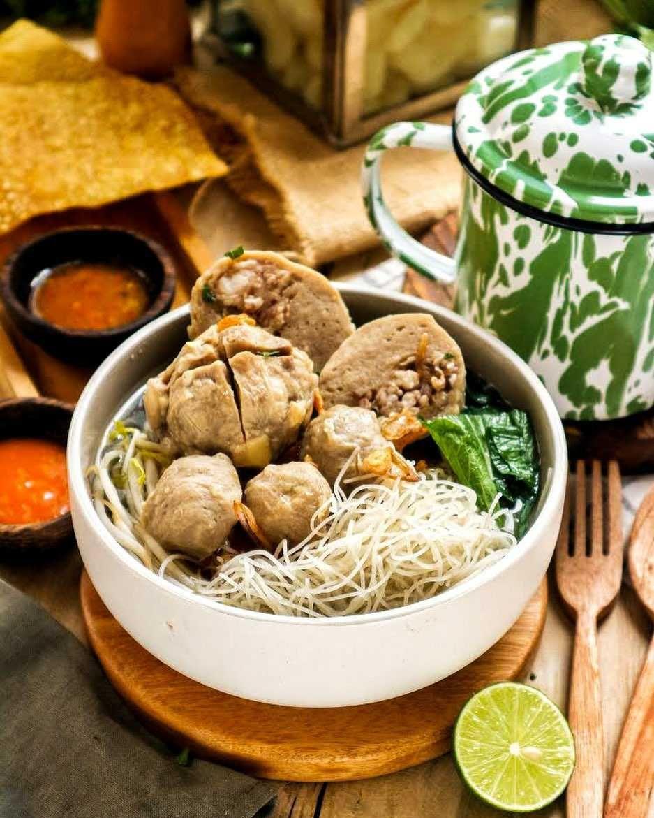 9 Hidangan Berkuah dengan Bahan Daging Paling Populer di Benua Asia
