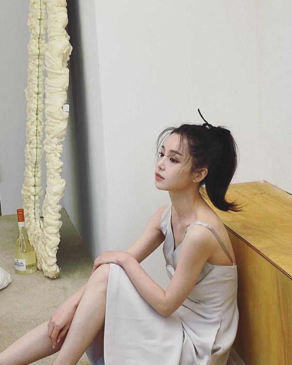 Awet Muda, 10 Potret Kece Nam Gyu Ri yang Main di You Are My Spring