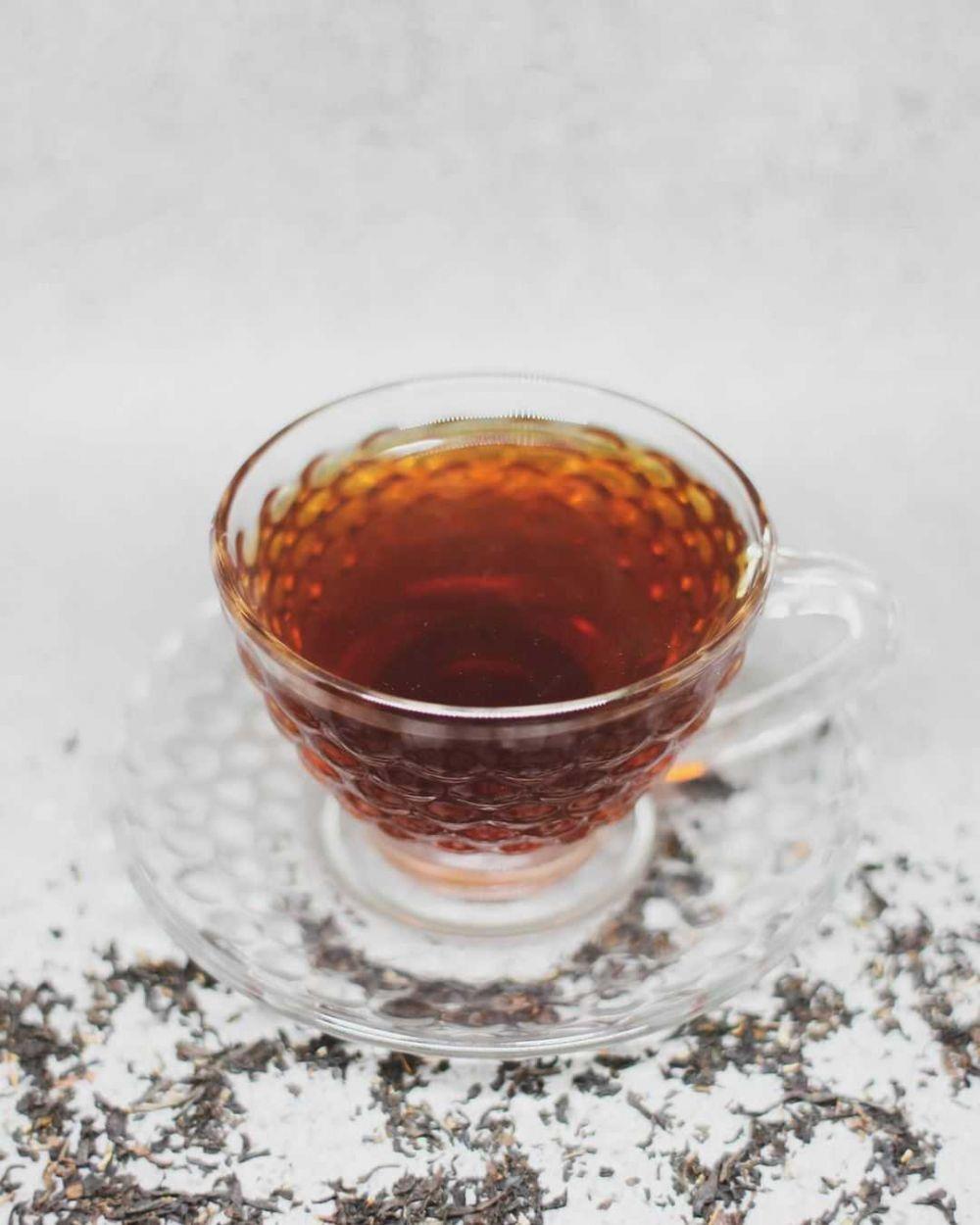 10 Minuman Teh dari Seluruh Dunia, Nikmat dan Berkhasiat, Yuk Coba!