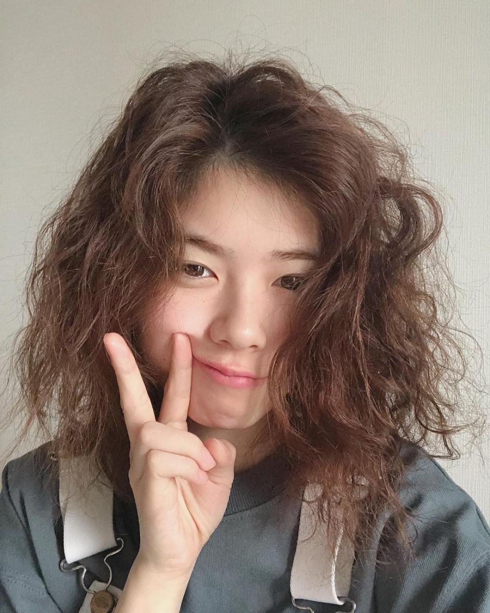 10 Potret Fuka Koshiba, Pemeran Ai Sato di Drama She Was Pretty