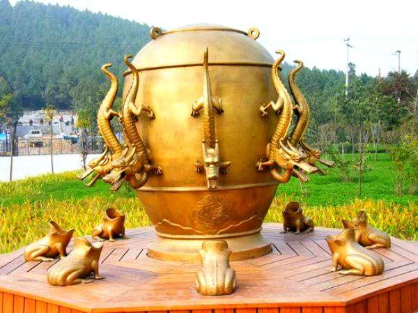 5 Warisan Peradaban China Kuno yang Masih Digunakan