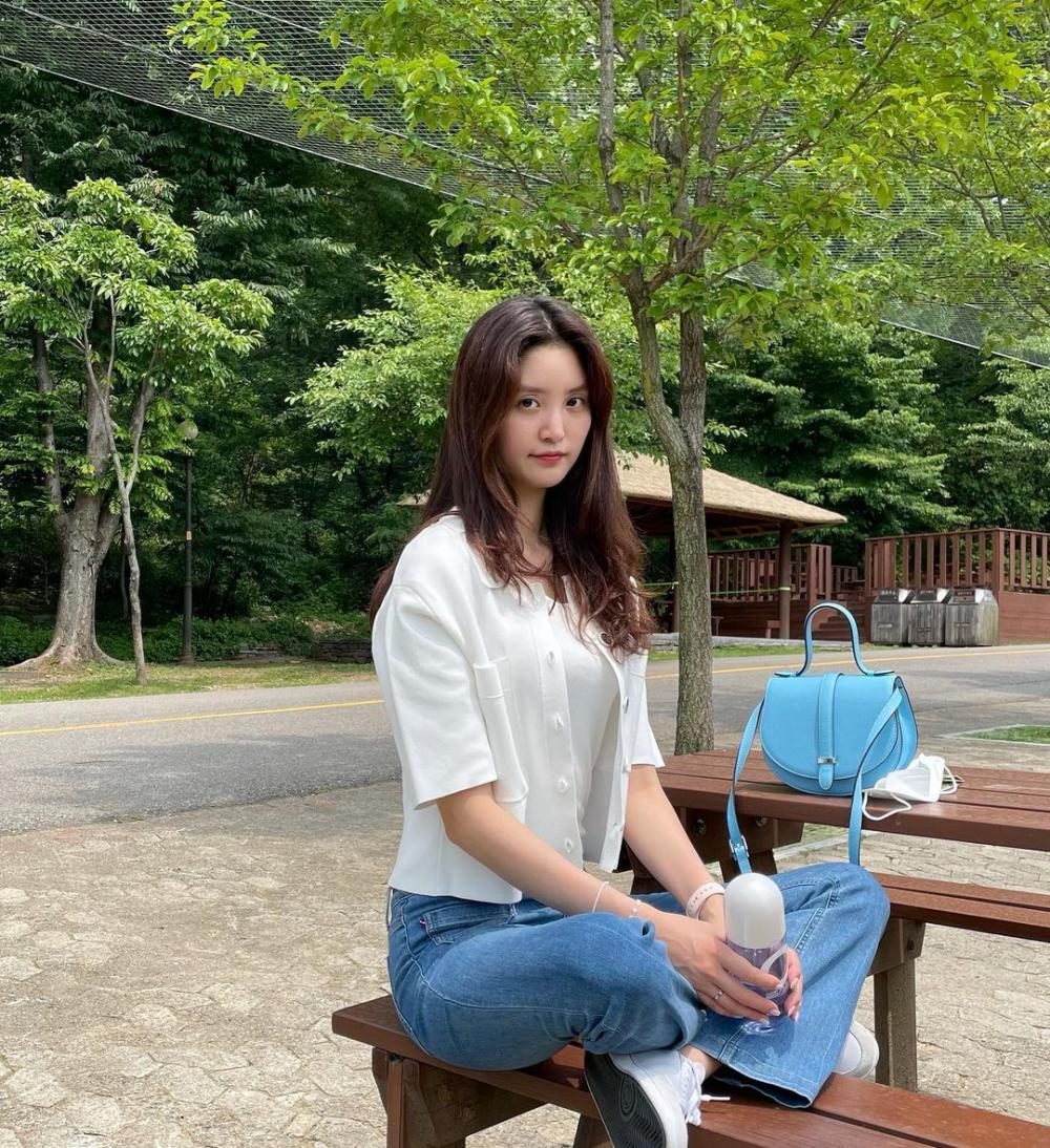 9 Potret Jeonghwa EXID, Siap Berakting di Drama One the Woman
