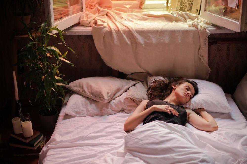Tak Sekadar Bunga Tidur, Ini 5 Jenis Mimpi yang Tidak Boleh Diabaikan