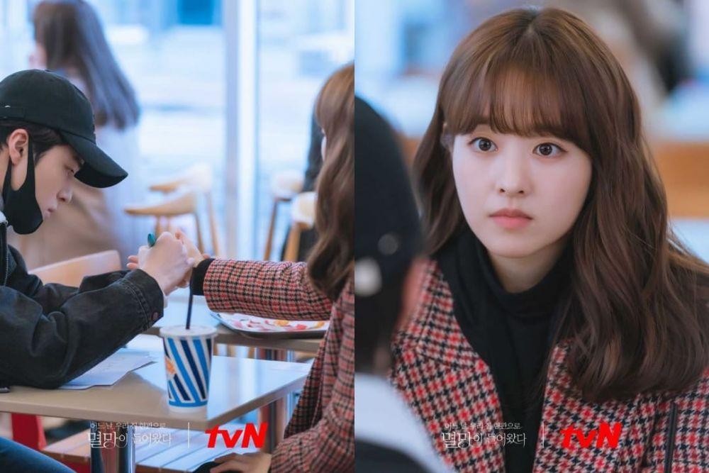 5 Masalah Hidup Park Bo Young di Drama Korea 'Doom at Your Service'