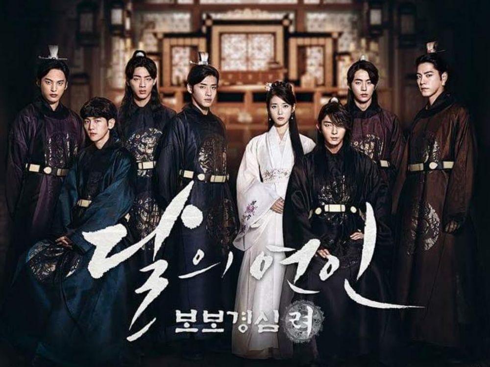 9 Drama dan Film Populer yang Dibintangi Member EXO, Wajib Nonton!