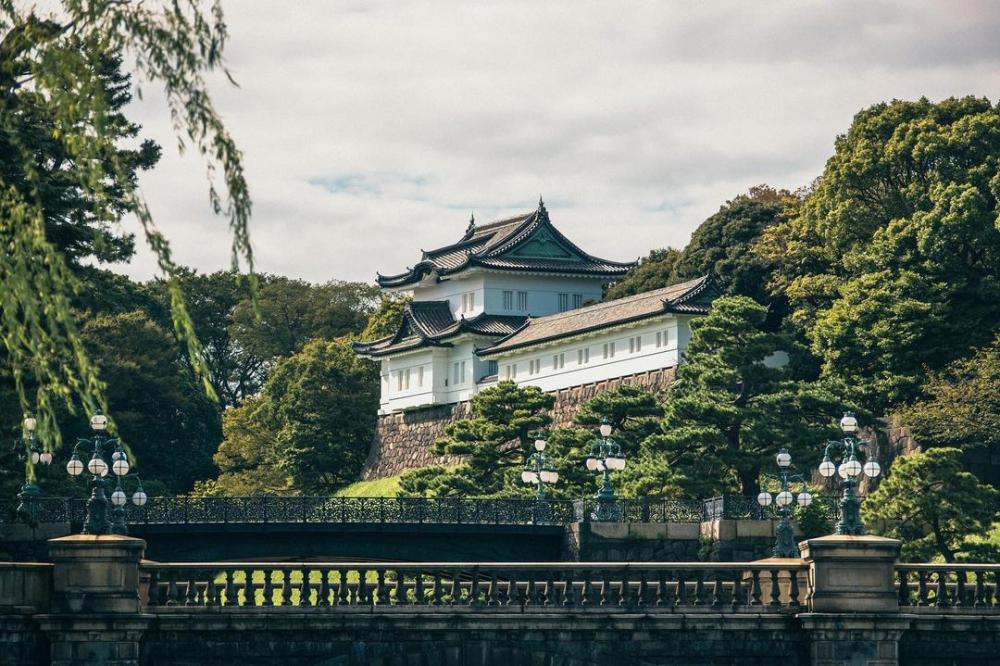 5 Rekomendasi Tempat untuk Lari di Tokyo, Jepang
