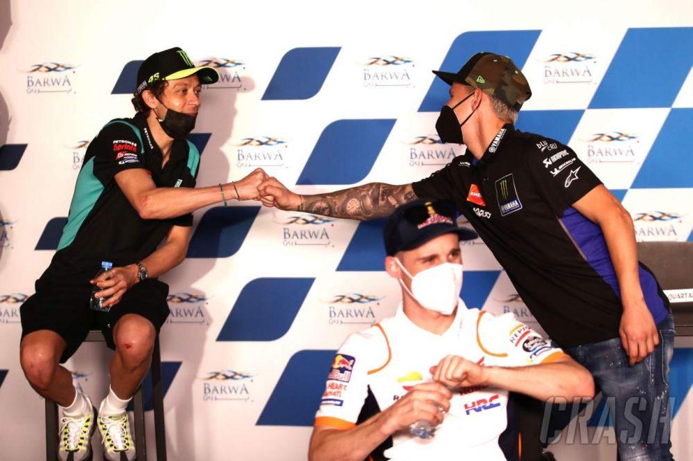 Berjaya di GP Italia, Quartararo Yakin pada Performa Yamaha