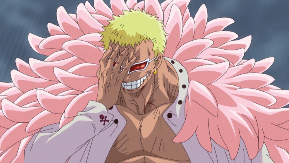 5 Mantan Shichibukai Terkuat dalam Anime One Piece, Ada Mihawk!