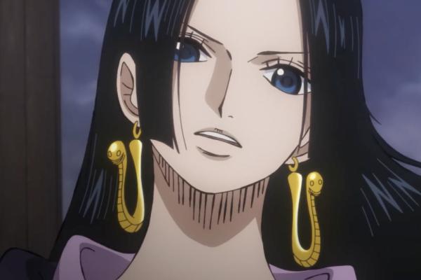 5 Karakter Perempuan Terkuat dalam Seri One Piece