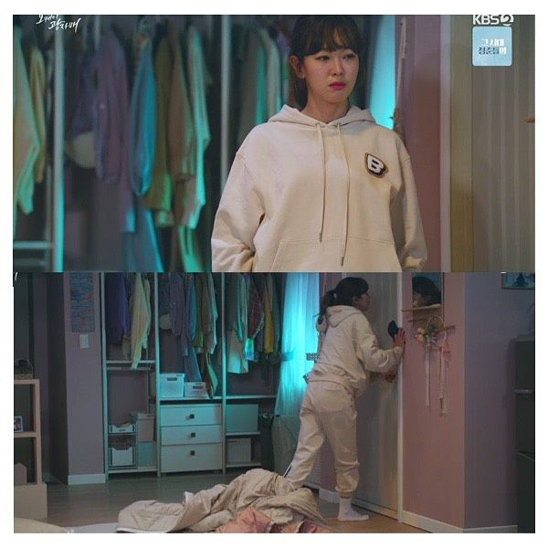 10 Harga Outfit Kasual Go Won Hee di Revolutionary Sisters (Part 1)