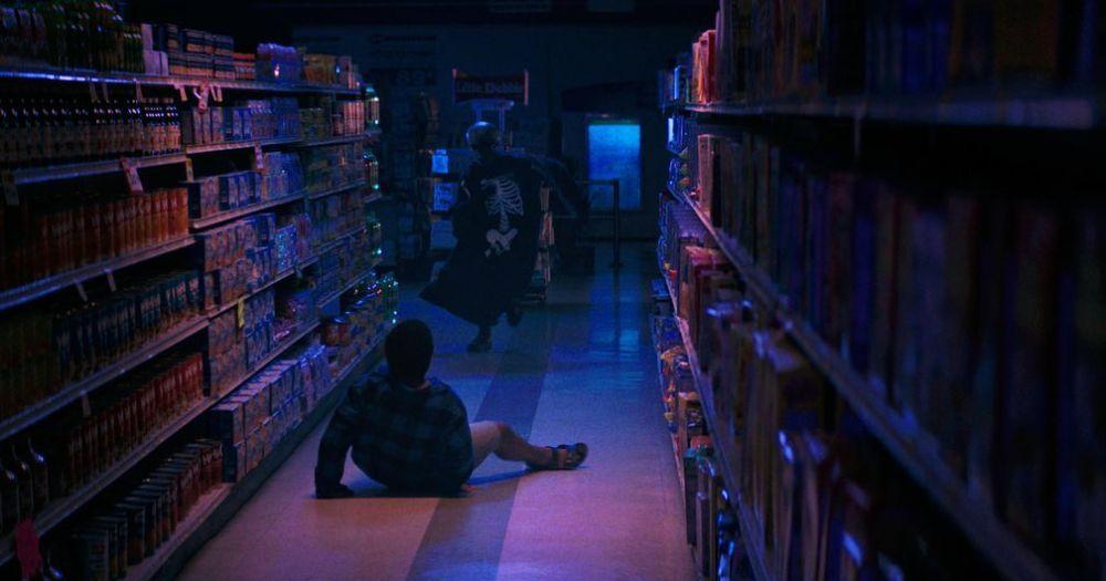Segera Tayang di Netflix, 10 Fakta FilmTrilogi Fear Street!