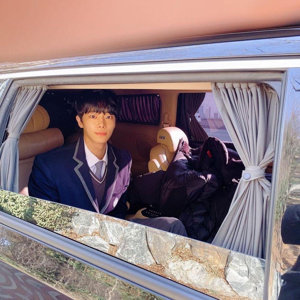 9 Fakta Choo Young Woo yang Resmi Jadi Pengganti Kim Young Dae