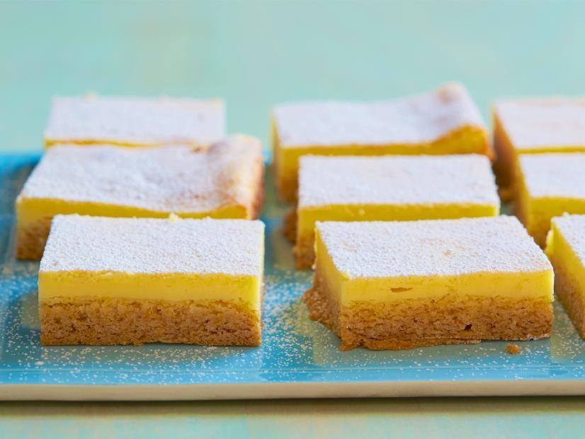 5 Kreasi Lemon Bar untuk Ide Camilan Segar yang Menggugah Selera