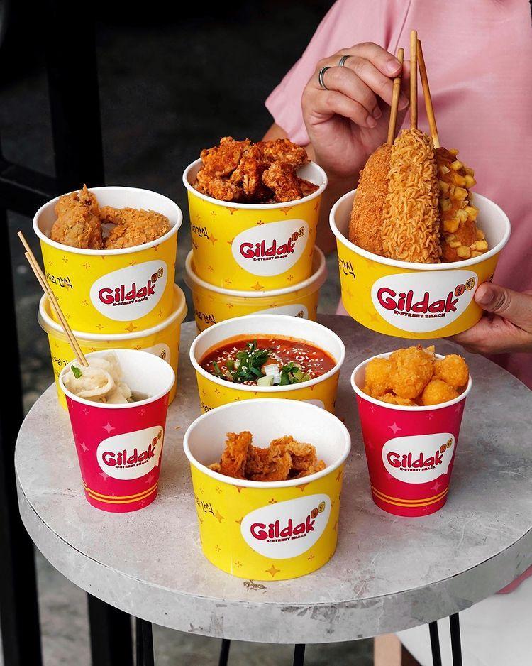 5 Korean Street Food Populer di Jakarta, Rasanya Autentik!
