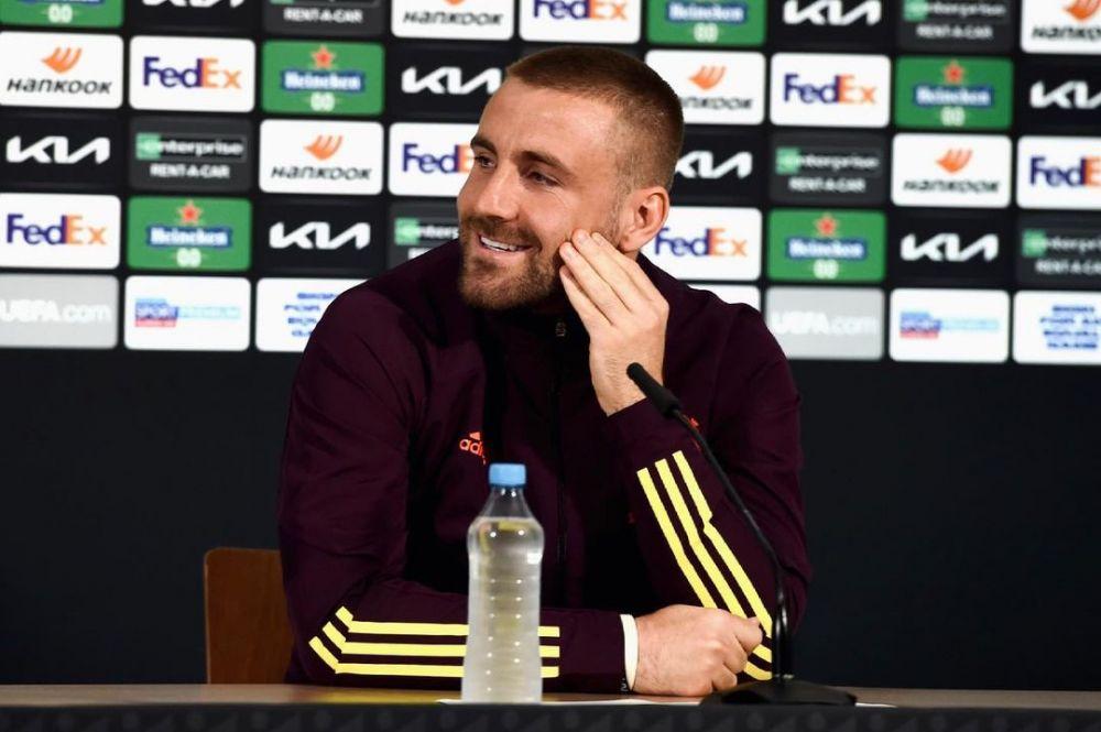 10 Fakta Luke Shaw, Pencetak Gol Tercepat di Final Piala Eropa