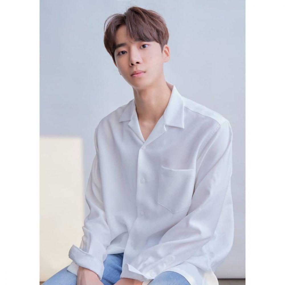 10 Fakta Chu Young Woo yang Gantikan Kim Young Dae di 'School 2021'