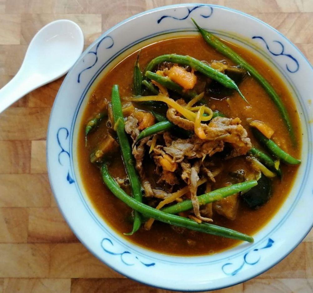 7 Sup Ikan asal Asia Tenggara yang Nikmatnya Tiada Tara