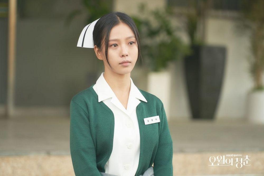 10 Karakter Drama Korea 2021 yang Berdedikasi pada Pekerjaannya