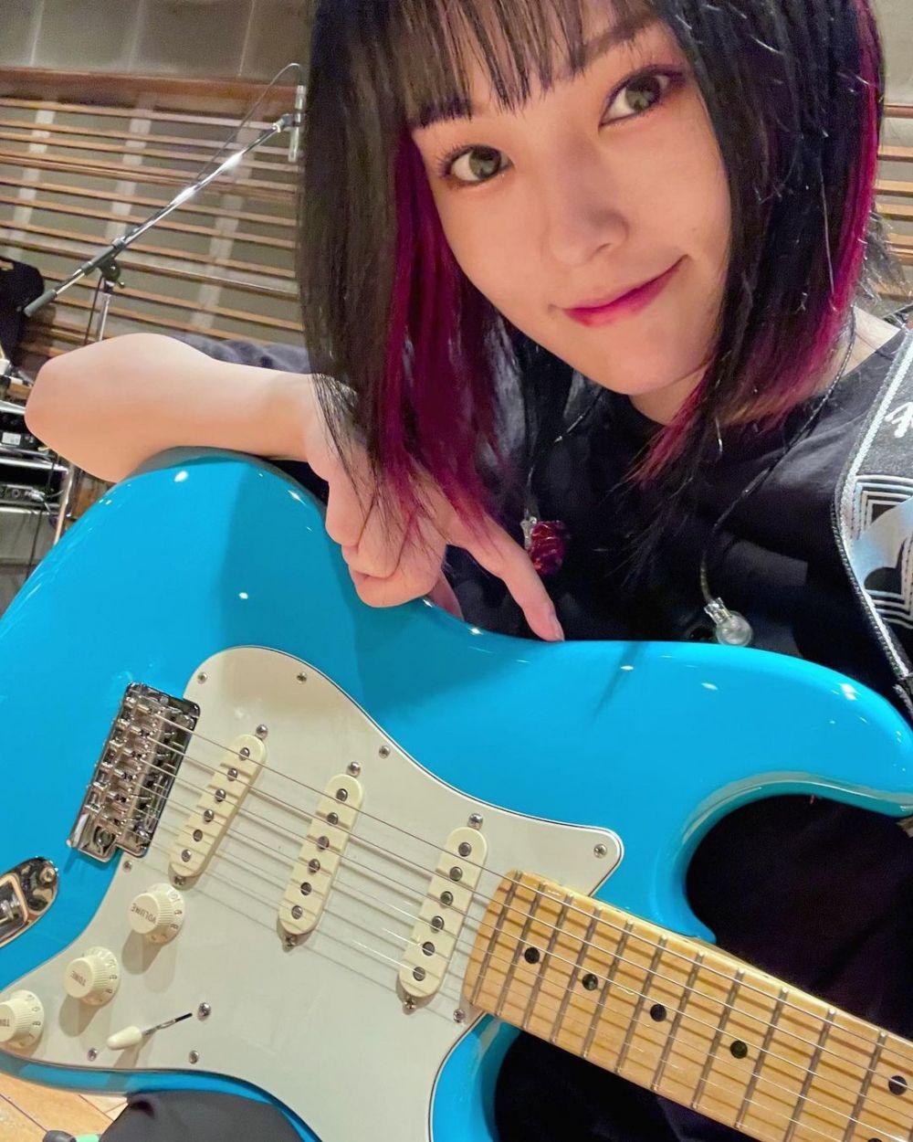 9 Potret Terbaru Sayaka Yamamoto Eks NMB48 yang Kini Bersolo Karier