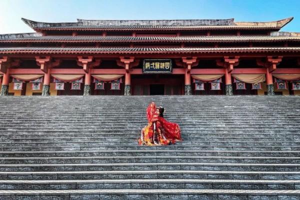 5 Studio Film Top di China, Gak Kalah Canggih sama Hollywood