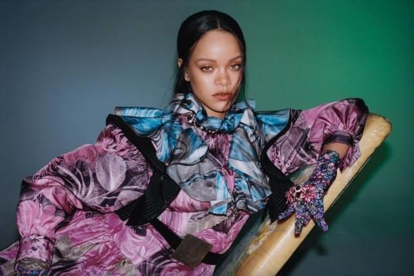 10 MV Rihanna yang Telah Melampaui 500 Juta Views, Ikonik!