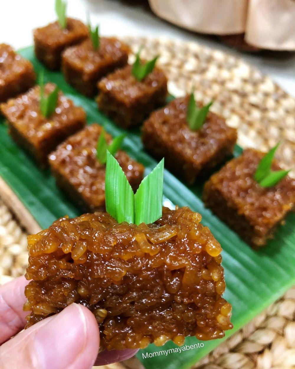 10 Kue Tradisional di Indonesia yang Usianya Lebih Tua dari Kamu