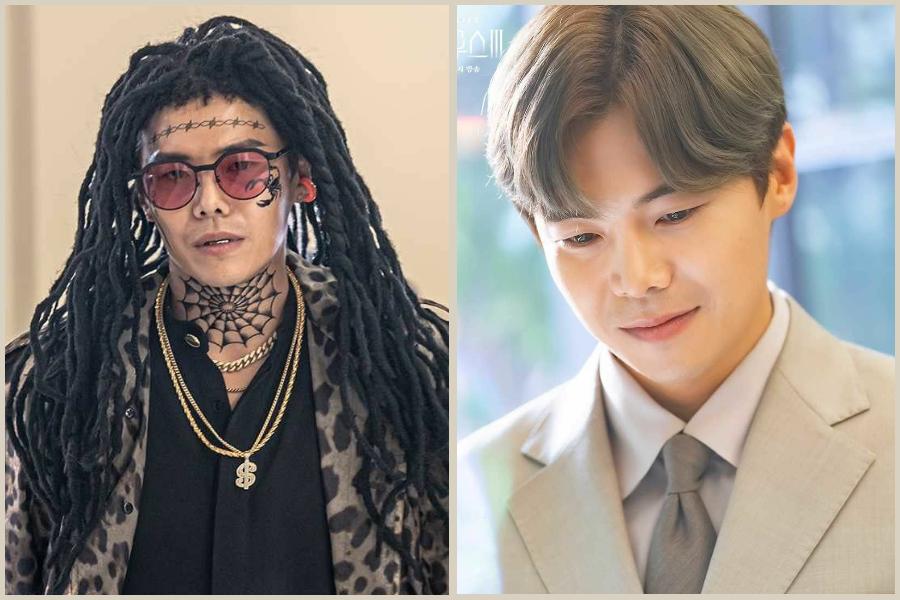 11 Artis Ternama Korea yang Sukses Berperan Ganda di Drama Korea
