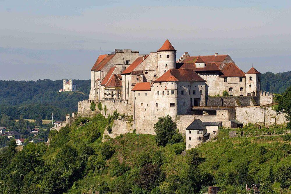 5 Kastil Megah di Bavaria-Jerman, Pesonanya Bikin Kamu Kagum