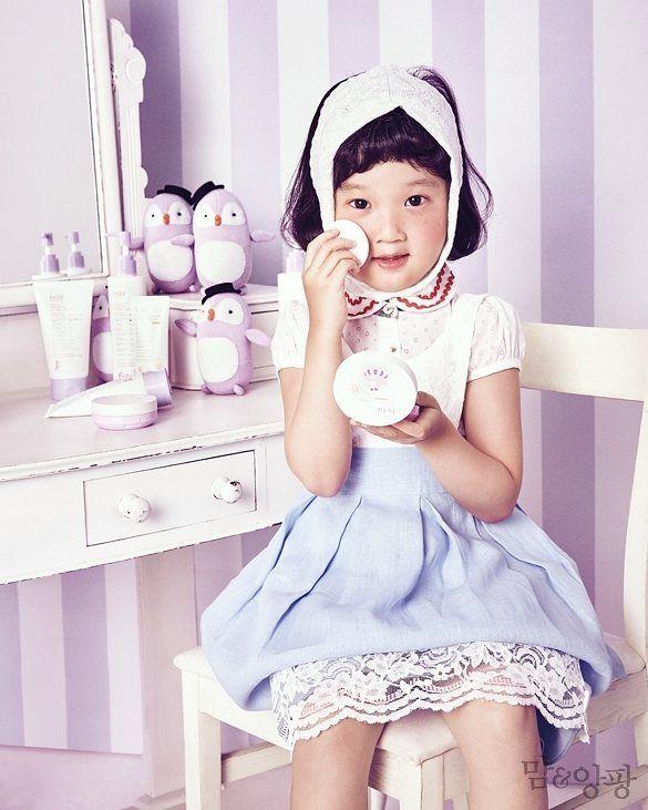 9 Potret Terkini Kim Seol Pemain Alya The Daughter of War, Gemas Abis!