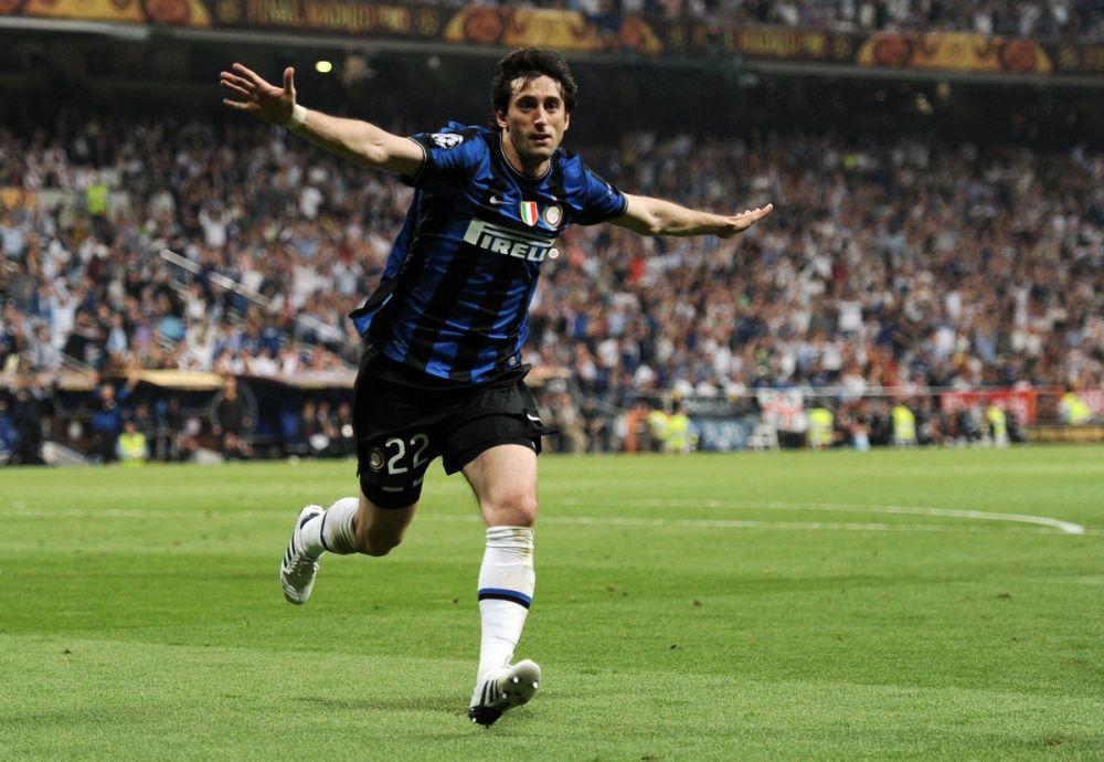 10 Pemain yang Didatangkan Inter Milan dengan Sistem Barter