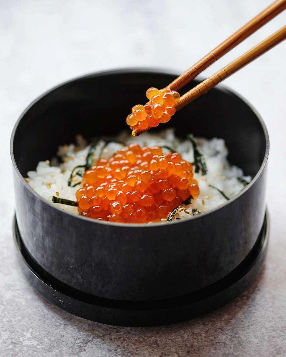 9 Variasi Menu Donburi Khas Jepang, Hidangan Nikmat Antiribet