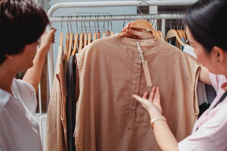 5 Tips Belanja Pakaian Bekas Online, biar Gak Kena Tipu!