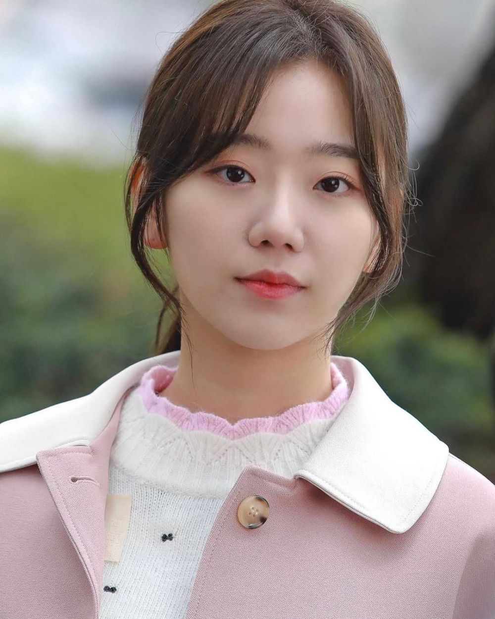 9 Potret Jeon Hye Won, Scene Stealer di Love (ft Marriage and Divorce)