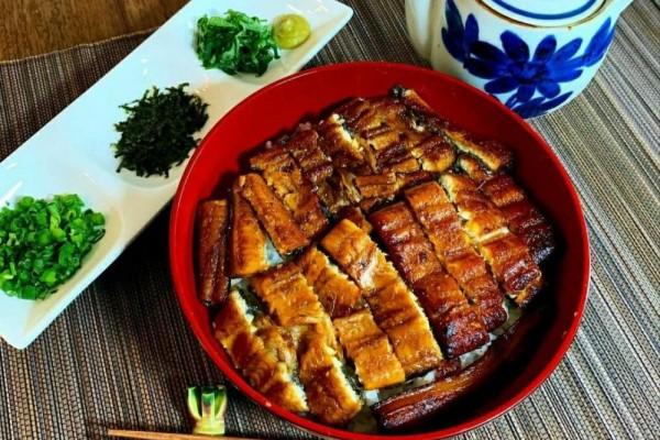 9 Variasi Menu Donburi Khas Jepang, Hidangan Nikmat Anti Ribet