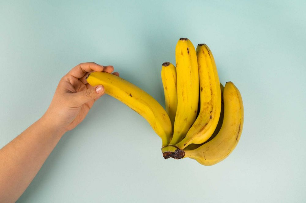 5 Makanan yang Dapat Meningkatkan Hormon Dopamin, Bikin Makin Bahagia!