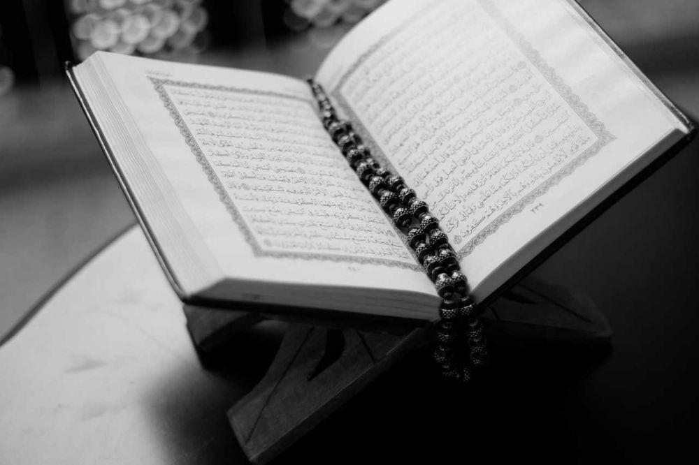 5 Ayat Surat Al-Baqarah Mengingatkan agar Bersabar saat Pandemi