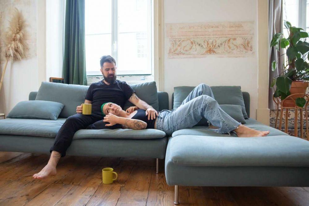 5 Ciri Pasangan yang Terlanjur Bergantung Padamu, Susah Mandiri